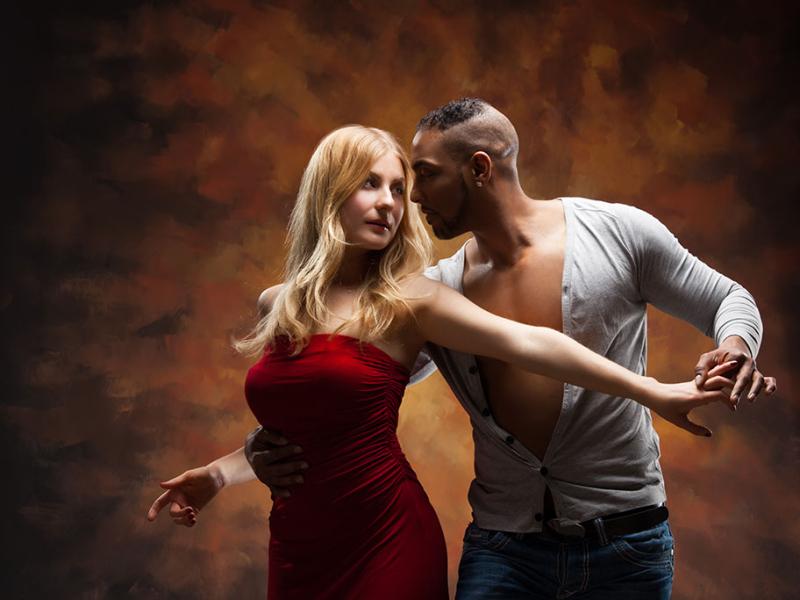 Baile Latino